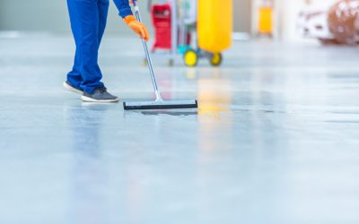 Post Construction Cleaning: what you should know