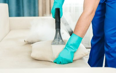 Carpet cleaning service in Airdrie, Alberta