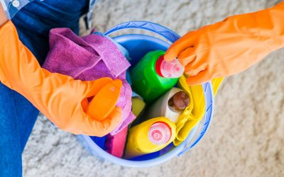 House Cleaning Services in Okotoks