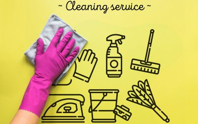 How To Do House Cleaning When You Don't Have Time