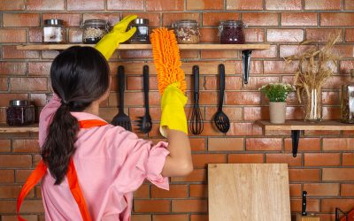 Science says it: hiring maid services will make you happier