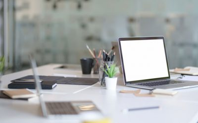 5 Cleaning Tips & Tricks for a Spotless Workspace.