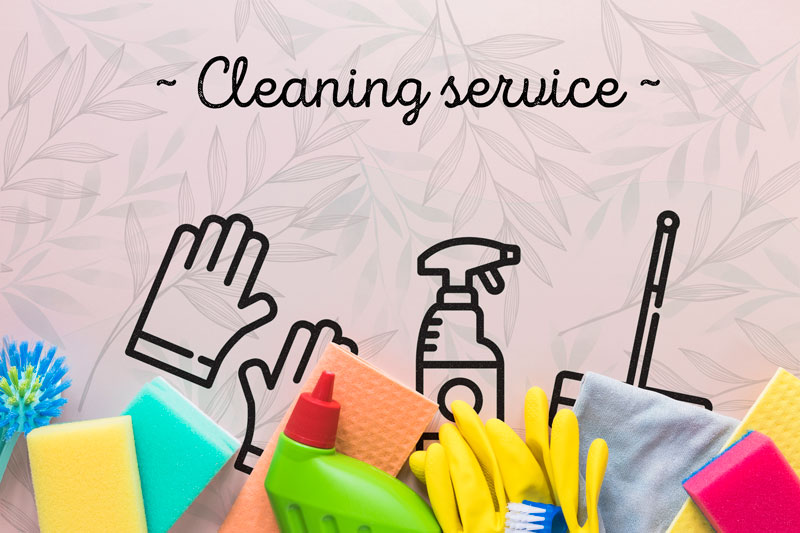 Are you looking to hire Maid Services or a Cleaning company in Calgary but don't know exactly what to expect? Do you have doubts whether your cleaning company meets your standards or not?