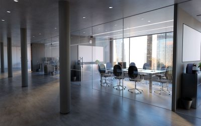 The importance of Commercial Cleaning and how it affects your health