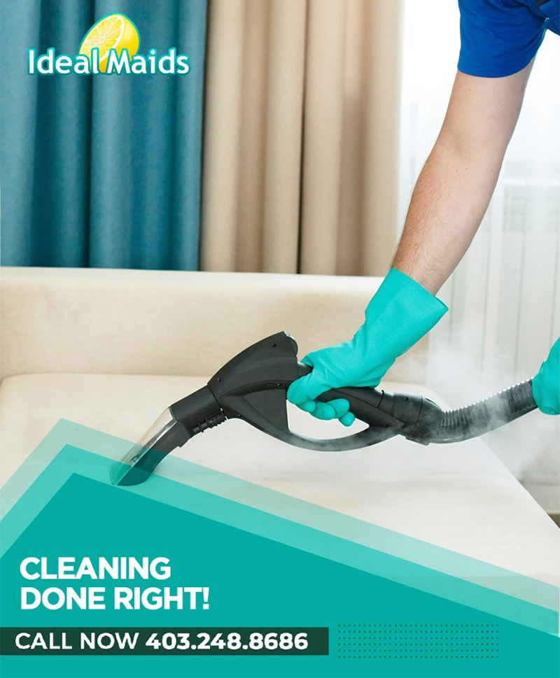 The 8 benefits of hiring professional cleaning services in Calgary