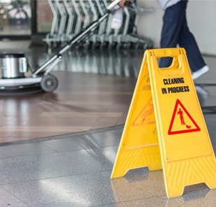How do I know if I need to hire a residential cleaning company?