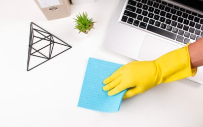 10 tips for office cleaning that will change your life