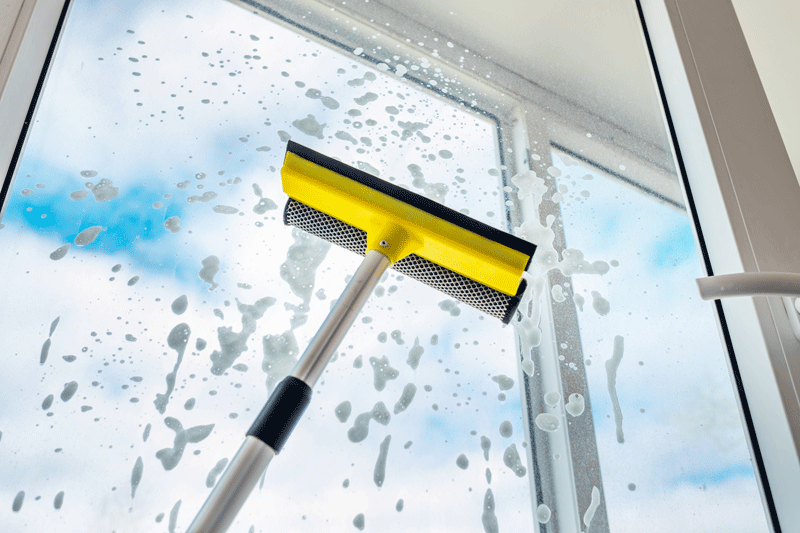 Call Ideal Maids Inc. for Window Cleaning Services at the best price! (403) 248.8686 Or Request a Free Quote Here
